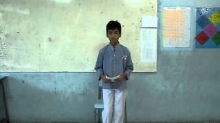 Bahasa Sunda Baca Pupuh Kinanti