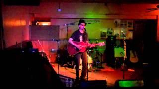 Tommy Womack -- Pothead Blues