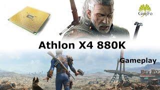 athlon x4 880k r9 285 gameplay full hd option ginjfo com