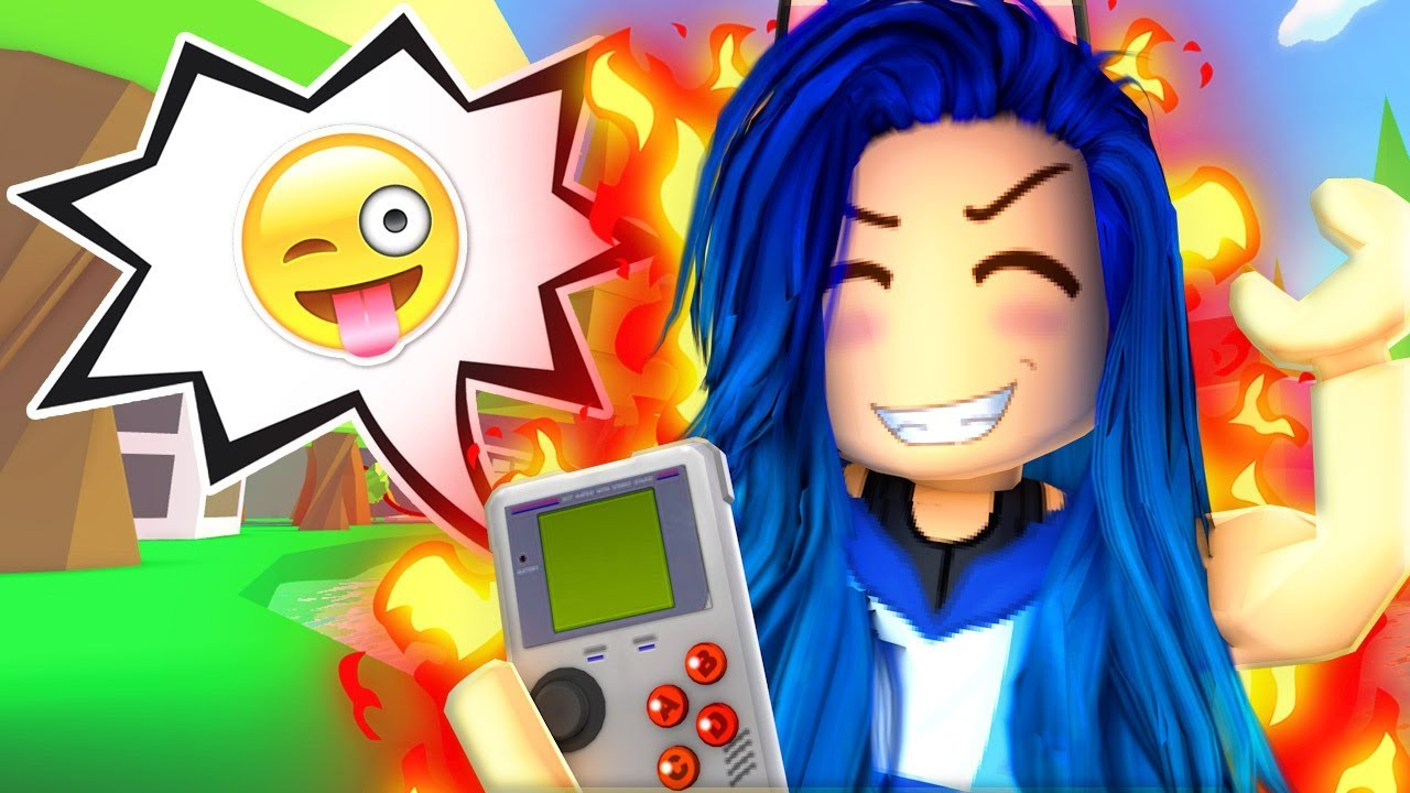 PLAYING THE MOST RANDOM GAMES ON ROBLOX!