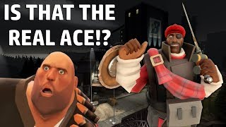 TF2: IT'S THE REAL ACE!