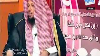 لمن تقول إستح .. للشيخ سعد العتيق
