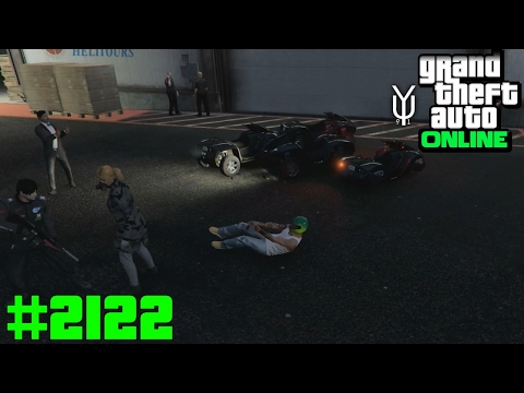 GTA 5 ONLINE Ein Back to San Andres Update wäre cool #2122 Let`s Play GTA V Online PS4 2K