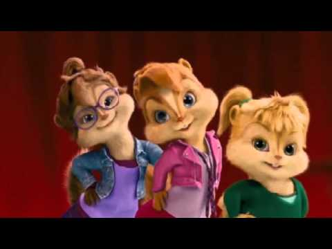 Maddie and Tae's Shut Up and Fish (chipettes version)