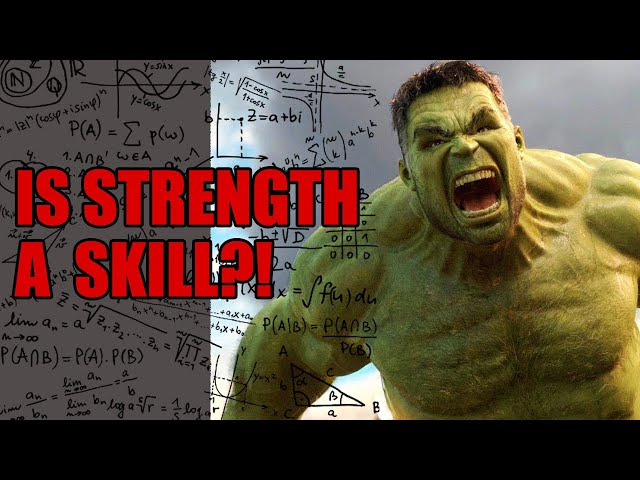 Is Strength a Skill?! (Mike Tyson, Illegal Underground Fighting & So Much More!)