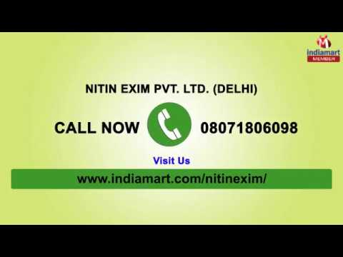 Upholstery & Coated Fabrics by Nitin Exim Private Limited, Delhi