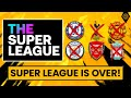 MAN UNITED OUT OF SUPER LEAGUE!!!! | WOODWARD RESIGNS! GLAZERS TO SELL?! | BREAKING NEWS