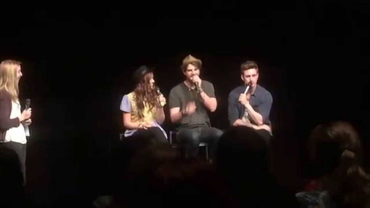 Ian Somerhalder Brings BloodyCon to Barcelona Following ...