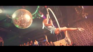 Anton Foreign Lina Gershman Video Edit