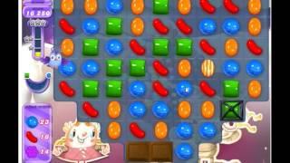 Candy Crush Saga DREAMWORLD level 156 No Boosters