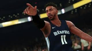 Download SOHH.com: Behind the Art of NBA 2K18