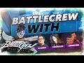 Battlecrew Space Pirates game play - Trick2G
