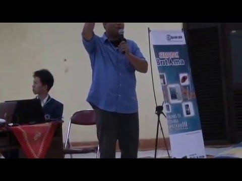 Seminar PHP Indonesia - Bandung Bag. 3