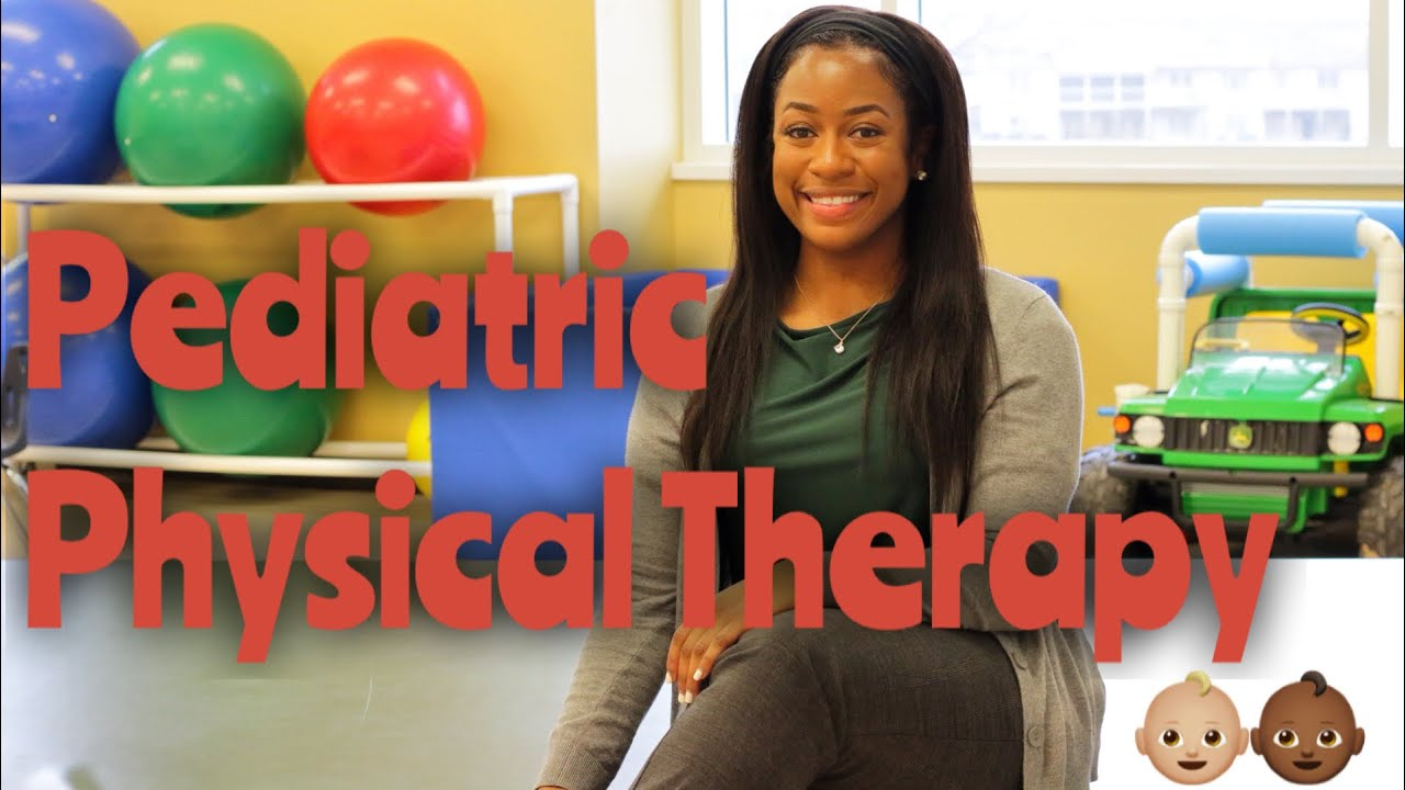 Physical Therapy Pediatric and Infant Neurological FULL ...