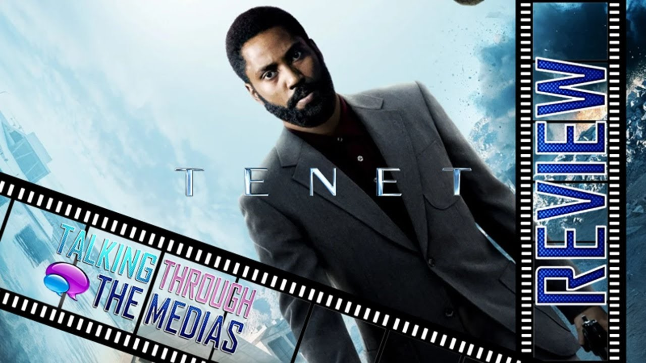 Tenet Movie Review: Return To Theaters
