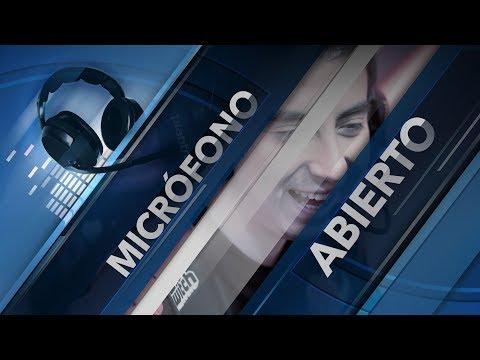 Micrófono Abierto - CLS Clausura - Semana 3 | Mic-Check | League of Legends | Esports