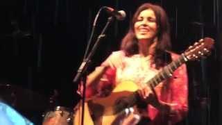 Souad Massi - Yawlidi - Live in Rudolstadt (9/10)