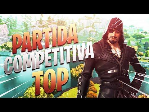 ¡HAGO 28 PUNTOS EN UNA SOLA PARTIDA COMPETITIVA DE FORTNITE!