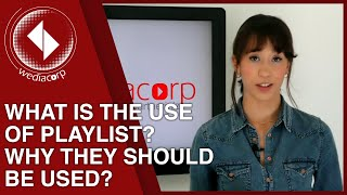 What is the use of playlist? / Why they should be used? thumbnail