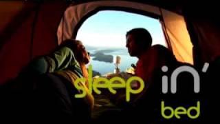 Quechua Sleeping Bed