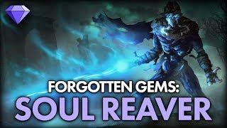 Legacy of Kain: Soul Reaver | Forgotten Gems