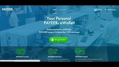 Bitcoin Romania   Ce este portofelul  Payeer