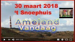 Ameland Vandaag - 30 maart 2018 - 't Snoephuus