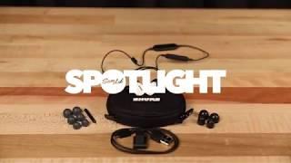Shure SE215 Wireless Earphones: Quicklook