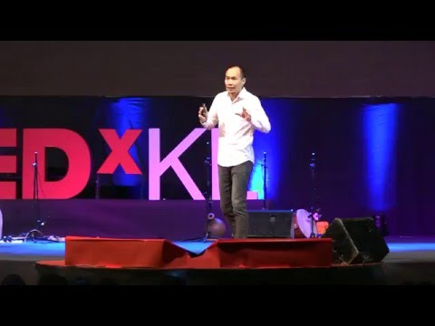 How Editing Changes the Story   James Lee   TEDxKL