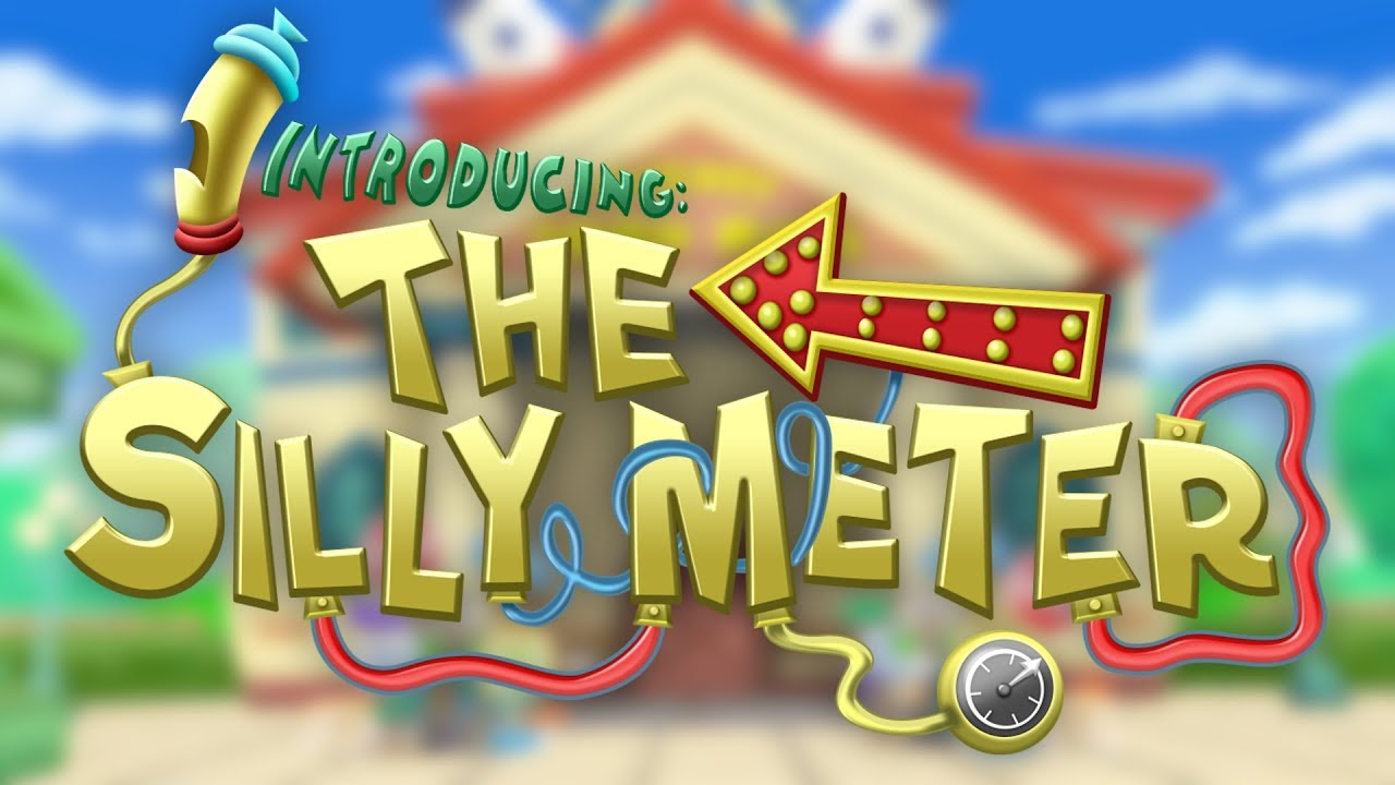 Introducing the Silly Meter - MMO Central Forums