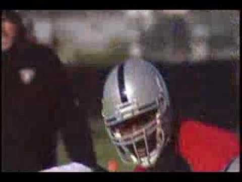 Raiders vs Jamarcus Russell