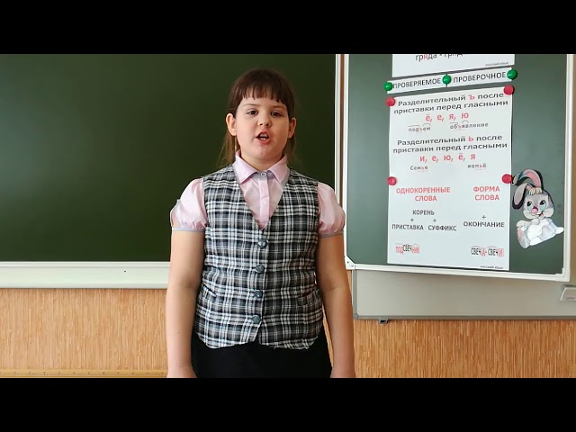 Изображение предпросмотра прочтения – ВалентинаДроздецкая читает произведение «Загадка» (Русский фольклор )