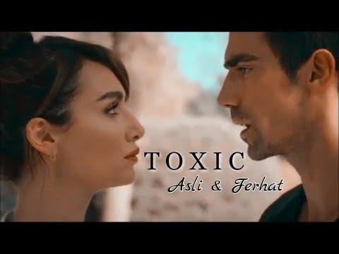 Asli & Ferhat | Toxic