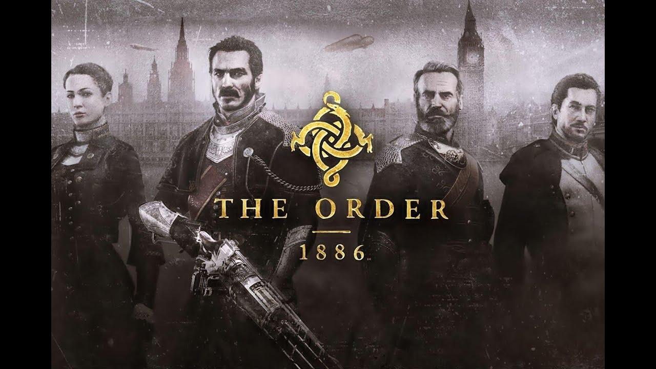 The Order 1886 - Part 4 - VAMPIRES - YouTube