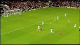 Smashing Goal! Andy Carroll