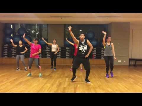Bruno Mars/ That's what i like / Zumba Fitness Choreo