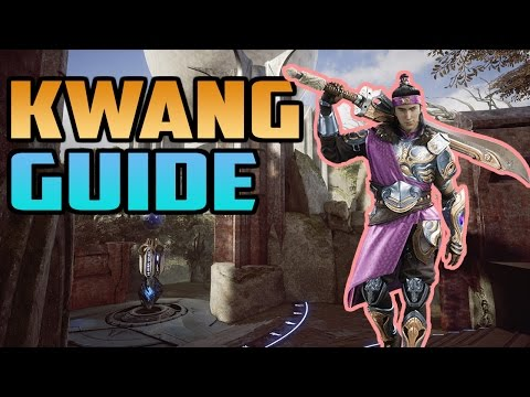 [Paragon] Kwang In Depth Monolith Guide!