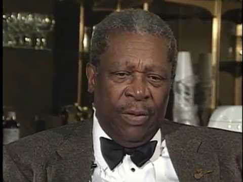 B.B. King Interview on The Ed Bernstein Show