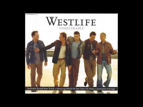 Unbreakable (Westlife) (Full Album 2002) (HQ)