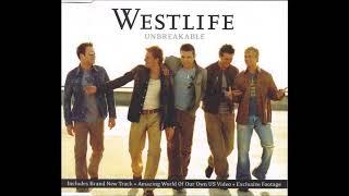 Unbreakable Westlife Full Album 2002