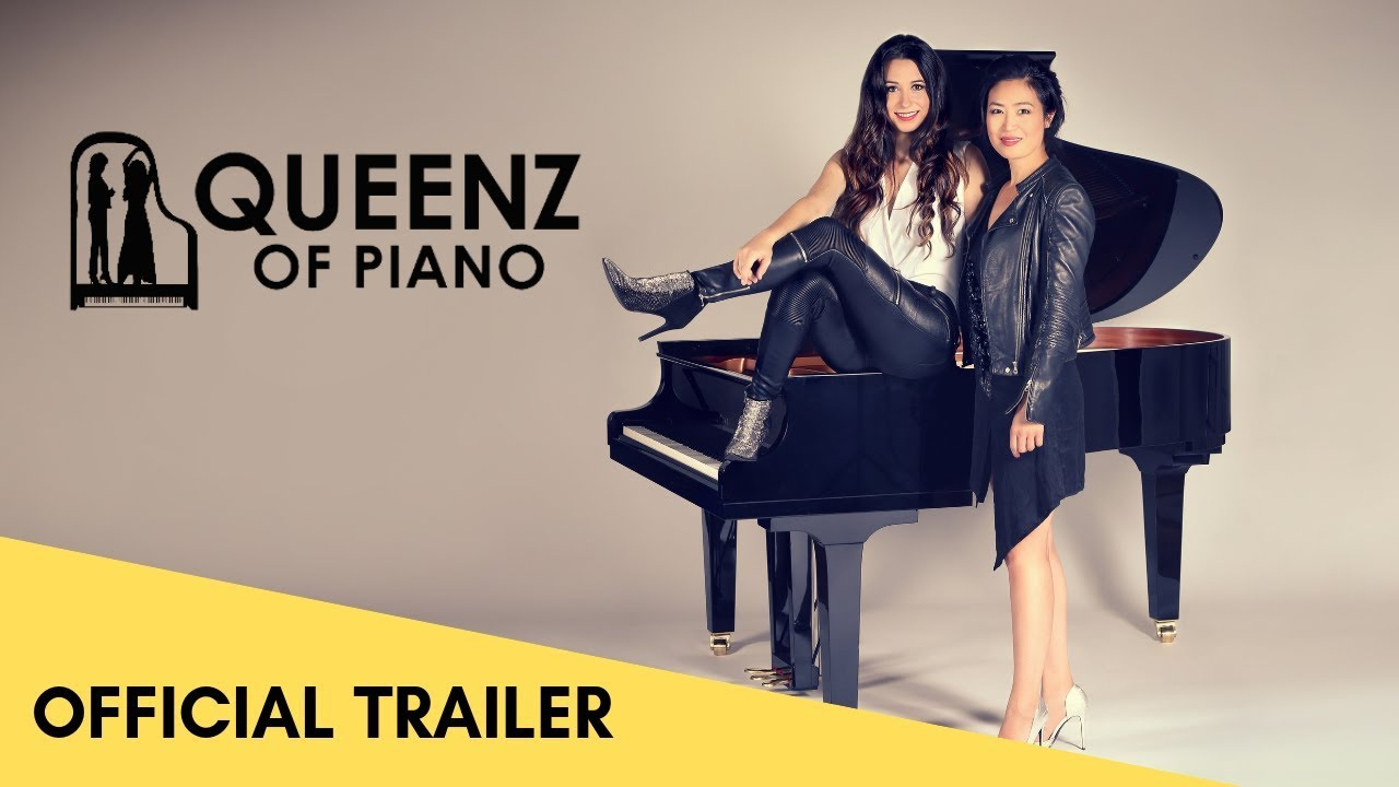 QUEENZ OF PIANO - [Official Trailer] 2019!