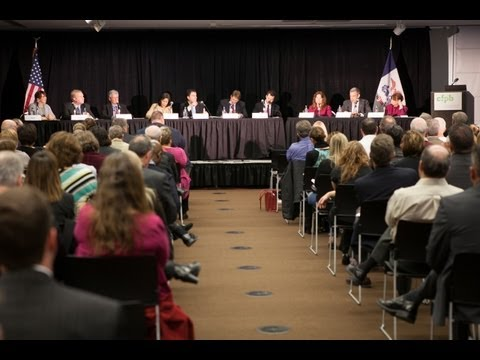 Desmoines, IA: Field Hearing On Consumer Complaint Database