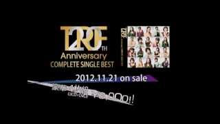 TRF / 「TRF 20TH Anniversary COMPLETE SINGLE BEST」