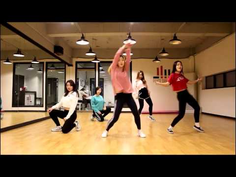 My Humps-Black Eyed Peas | Minji Choreography | Peace Dance