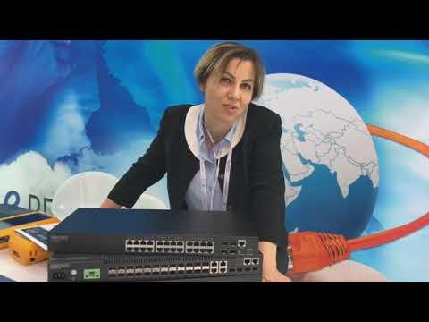 Securitex Eurasia Güvenlik Fuarında Erete Network Tanıtımı