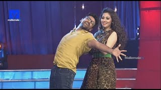 "Dhee Juniors 2 ""Sadha Shekar master Dance Perforamce"" 