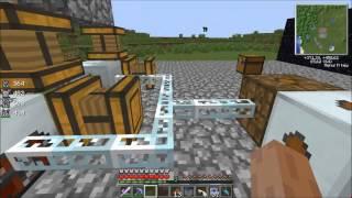[Туториал] Как создать завод алмазов и материи в Minecraft