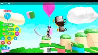 roblox cristianloco 🎈 Balloon Simulator 2🌟 gge de 500 estreyas 1
