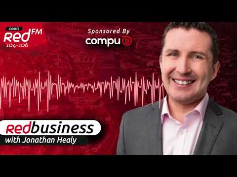 Red Business: Episode 18 - Starting A Business | Cork's Red FM