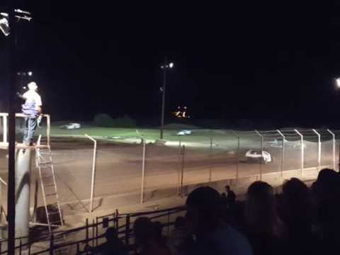 Mohave Valley Raceway 10/01/16